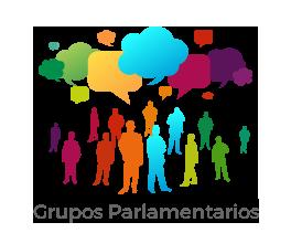 Grupos parlamentarios