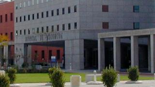Hospital Universitario Fundacion Alcorcón