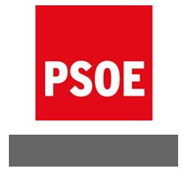 Logotipo del PSOE