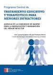 Programa Central de Tratamiento Educativo y Terapéutico para Menores Infractores