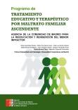 Programa de Tratamiento Educativo y Terapéutico por Maltrato Familiar Ascendente