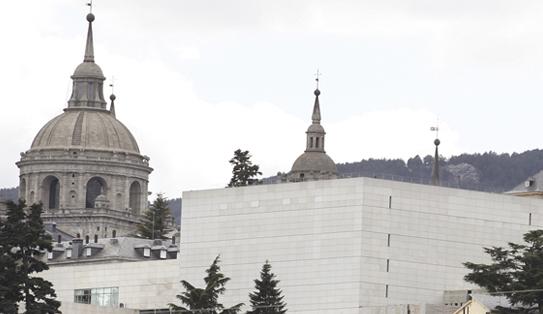 Auditorio San Lorenzo de El Escorial