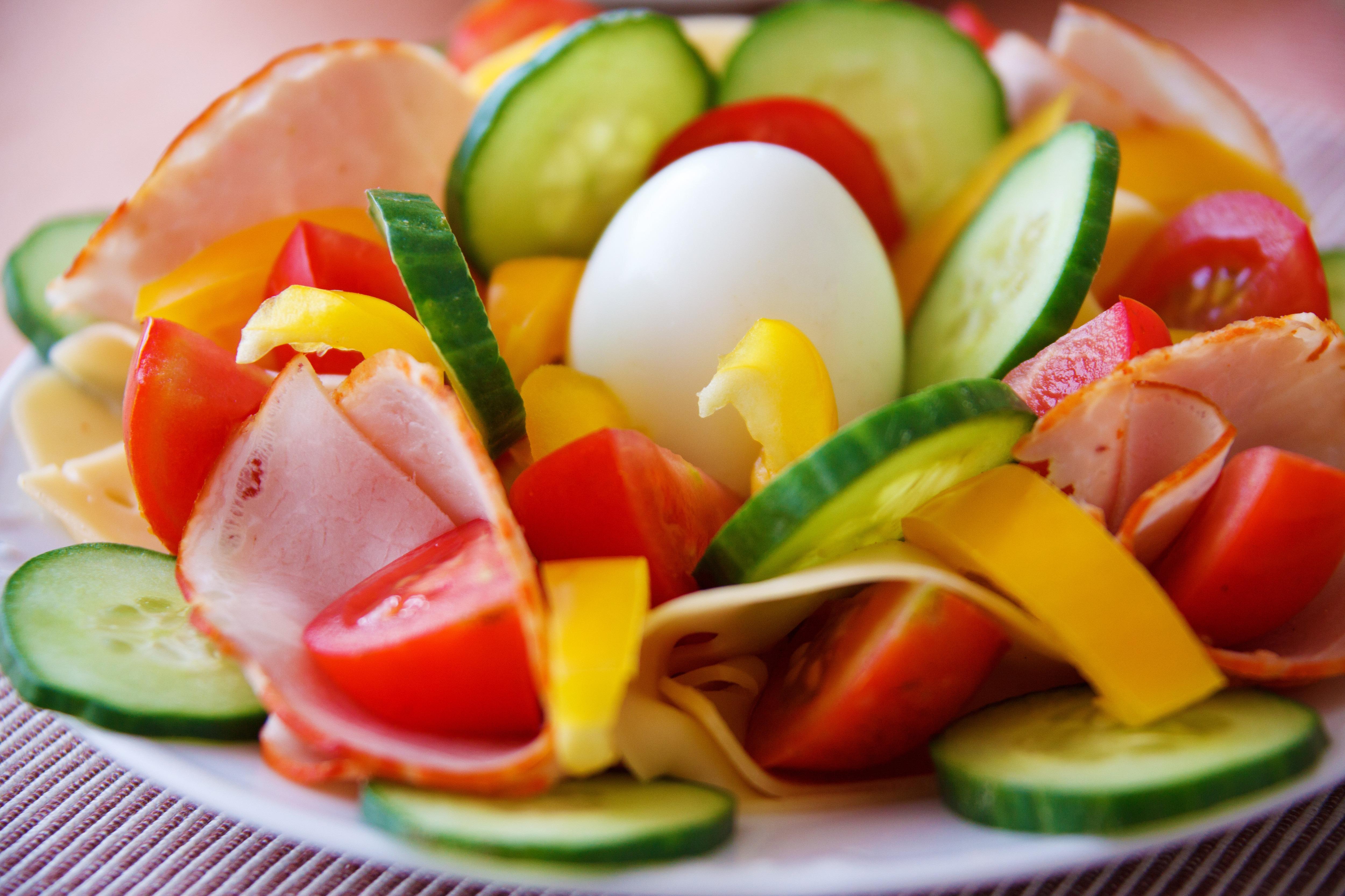 Área de Nutrición Humana y Dietética