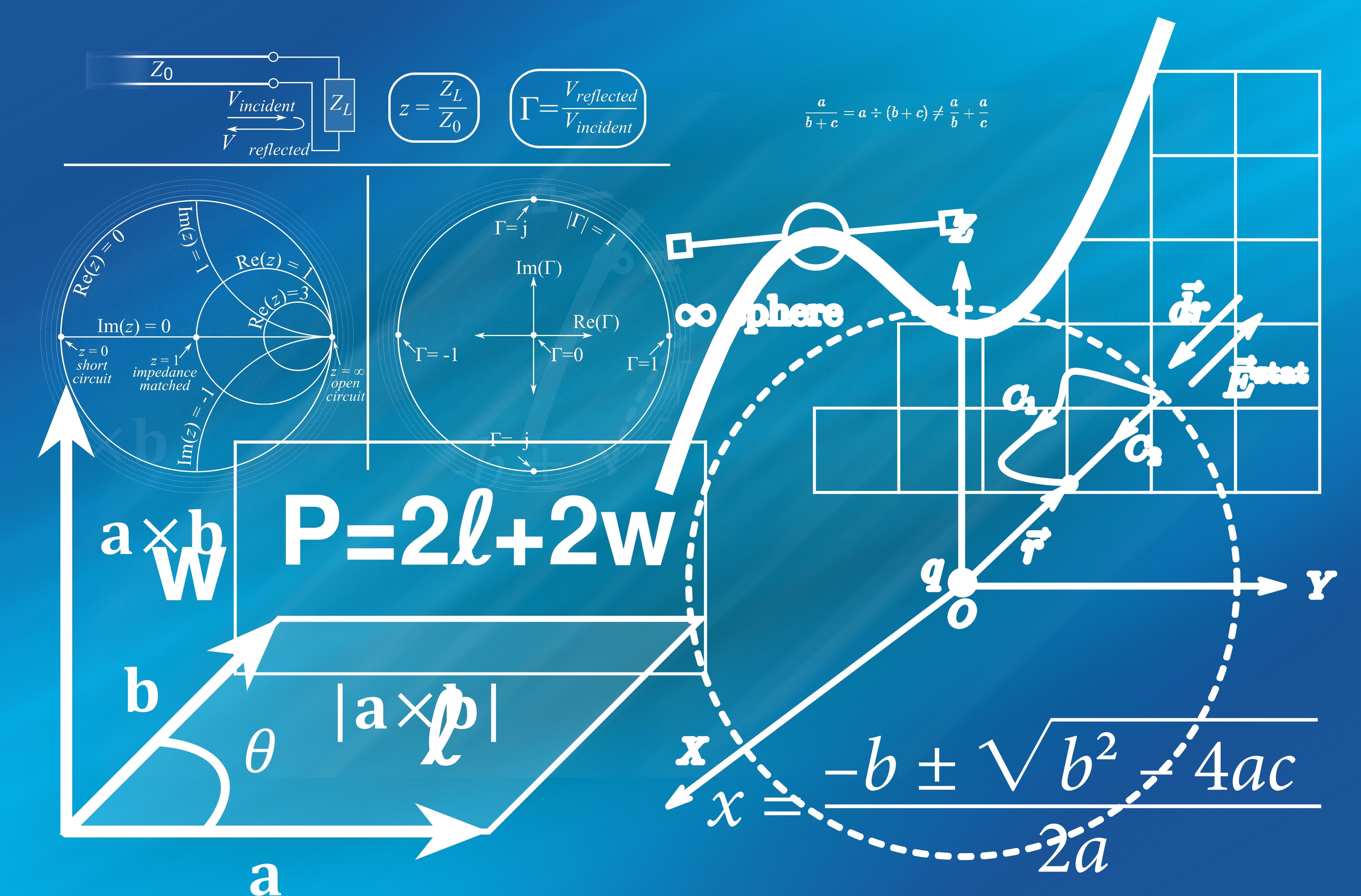 Área de Ingeniería Matemática