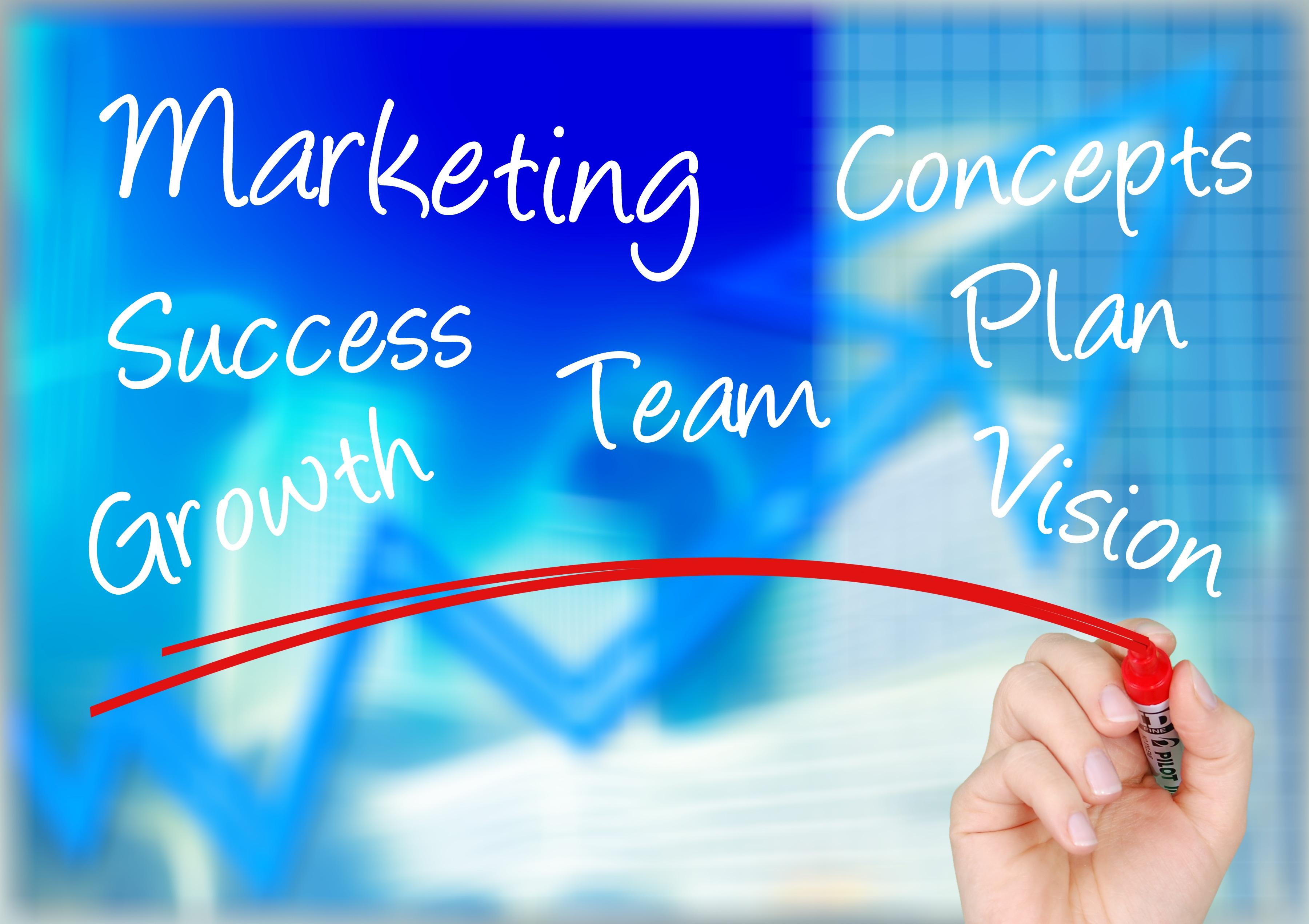 Área de Comercio y Marketing