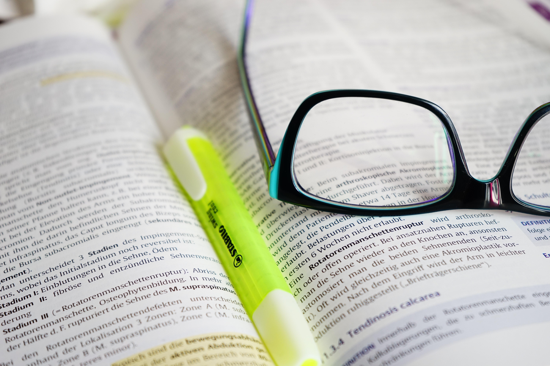 Área de Lengua y Literatura Española