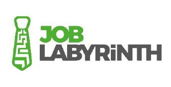 Logo Job Labyrinth