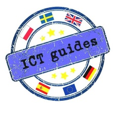 Proyecto Ict-Guides