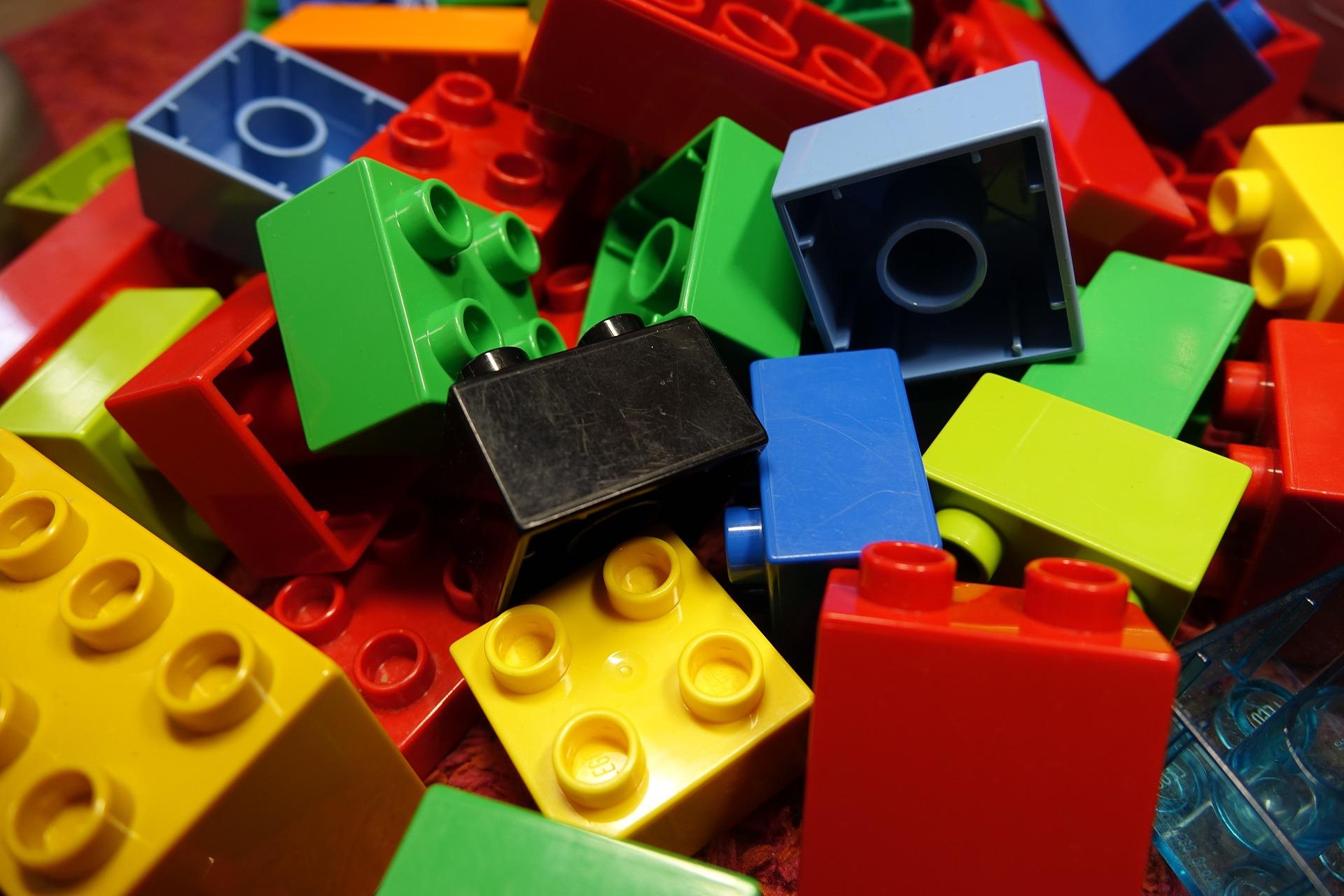 Juegos. Lego