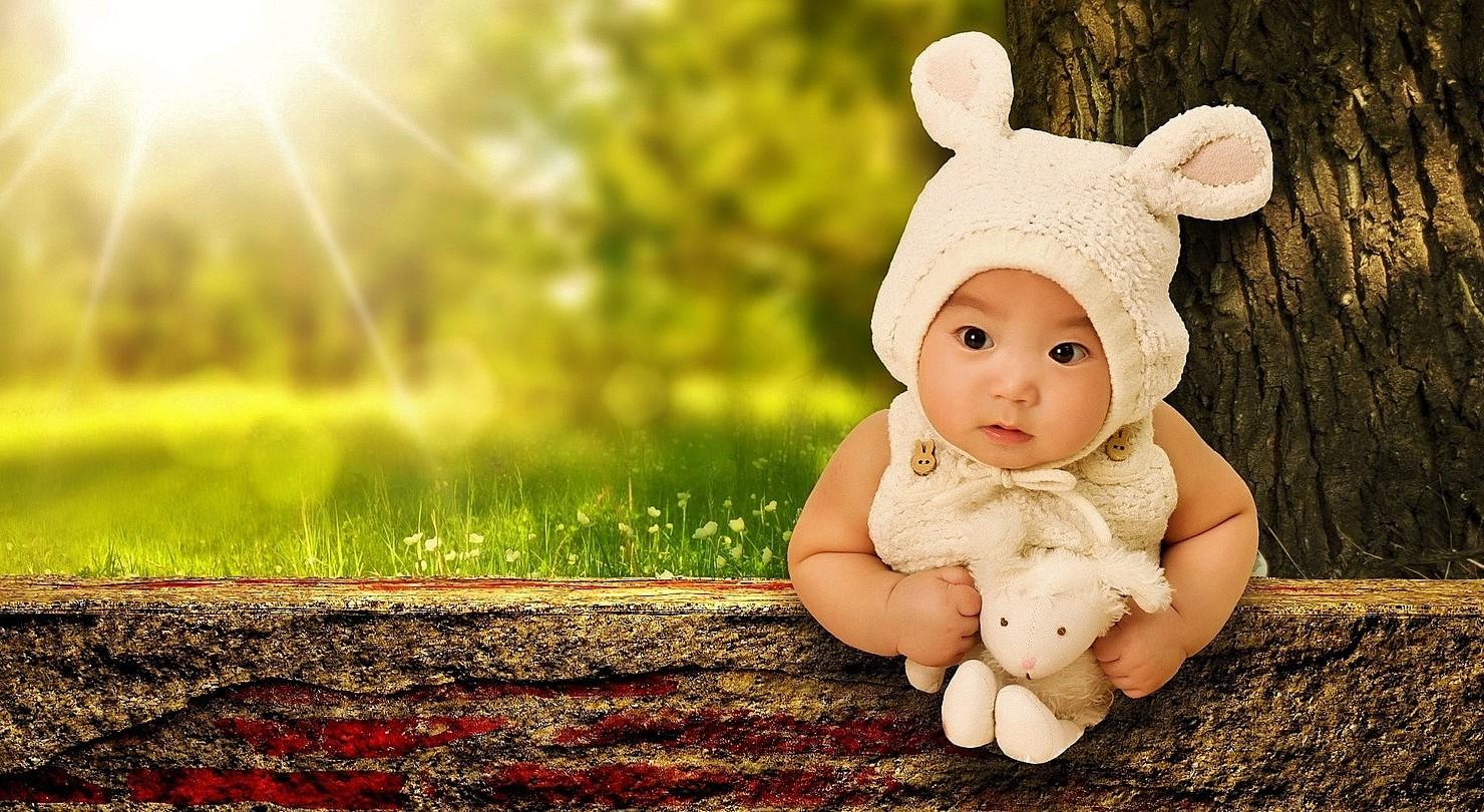 adopción nacional - bebe