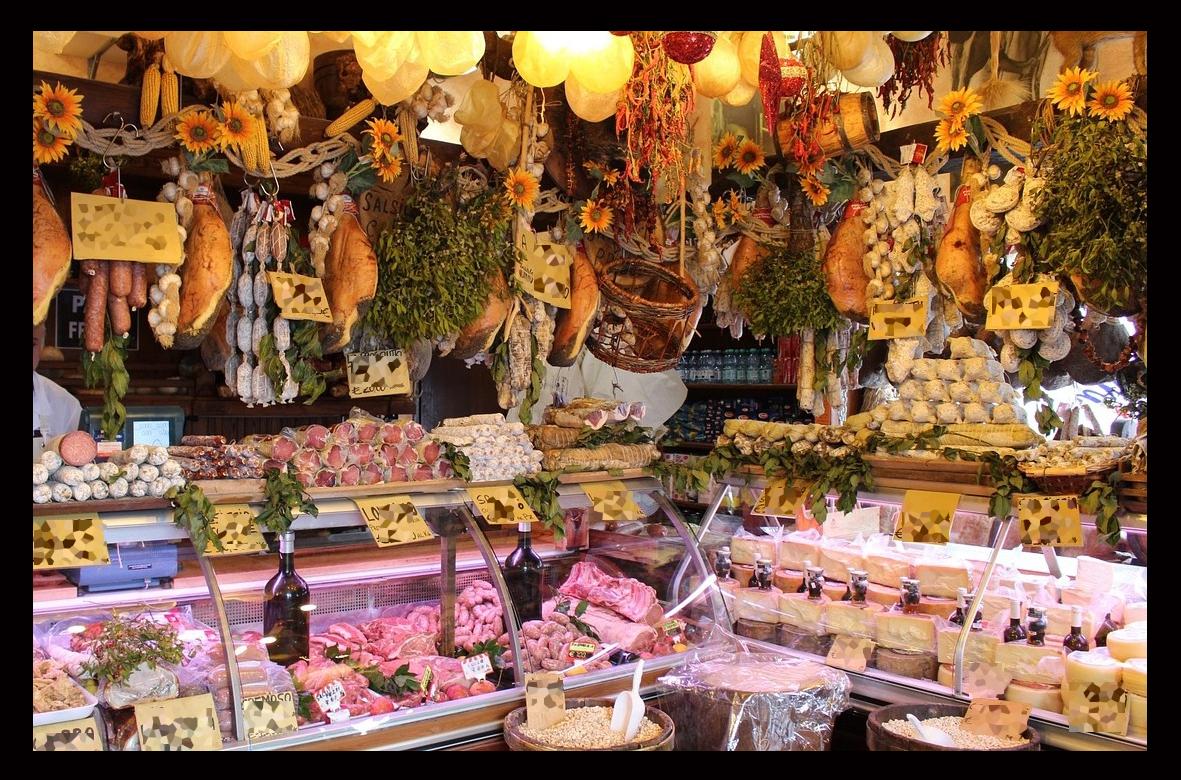Campaña del sector de las carnicerías y charcuterías