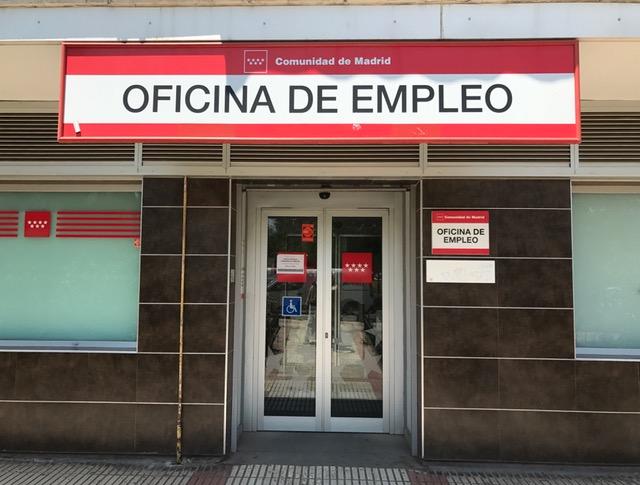 Oficina De Empleo Alcorcon Ii Comunidad De Madrid