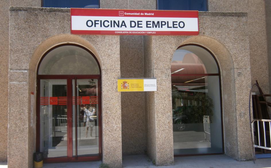 Oficina De Empleo Leganes I Comunidad De Madrid