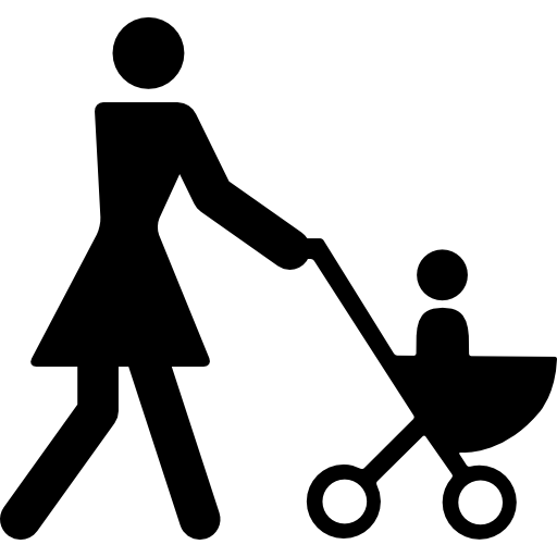 8.madre y bebe - Recomendaciones para prevenir los efectos del calor sobre la salud