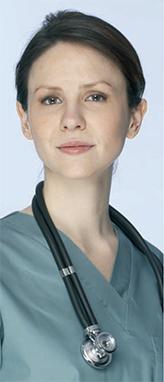 imagen profesional sanitaria chica