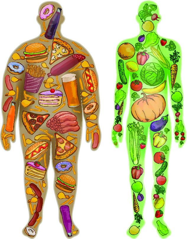 Causas de obesidad y sobrepeso pdf