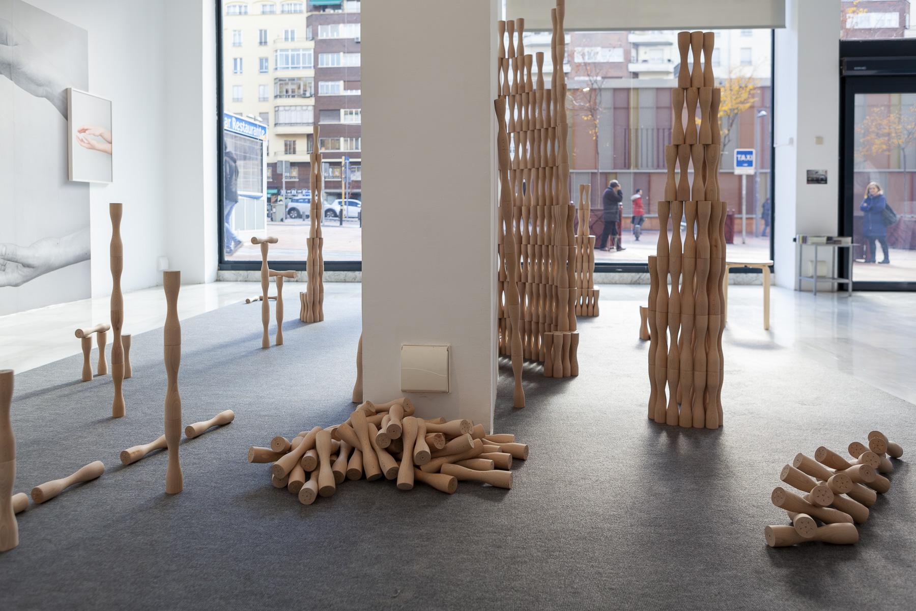 Promocionamos el arte joven con la 30ª edición de Circuitos de Artes  Plásticas | Comunidad de Madrid