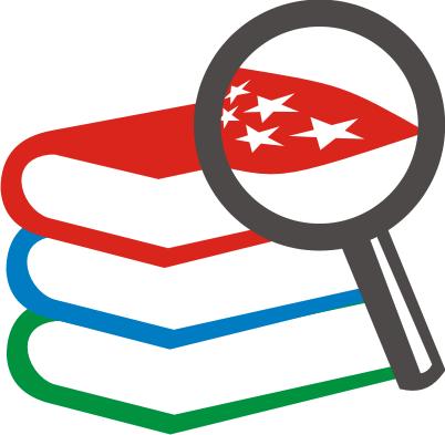 icono de búsqueda de libros
