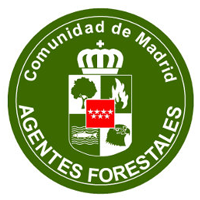 Logo Cuerpo de Agentes Forestales
