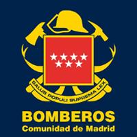 Logo Cuerpo de Bomberos