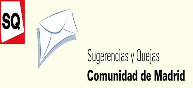Información Y Atención Al Ciudadano Comunidad De Madrid