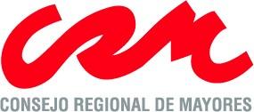 Logotipo Consejo Regional de Mayores