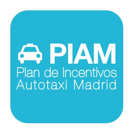 Logo PIAM