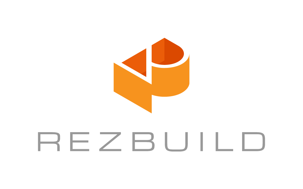 Imagen del logo de Rezbuild