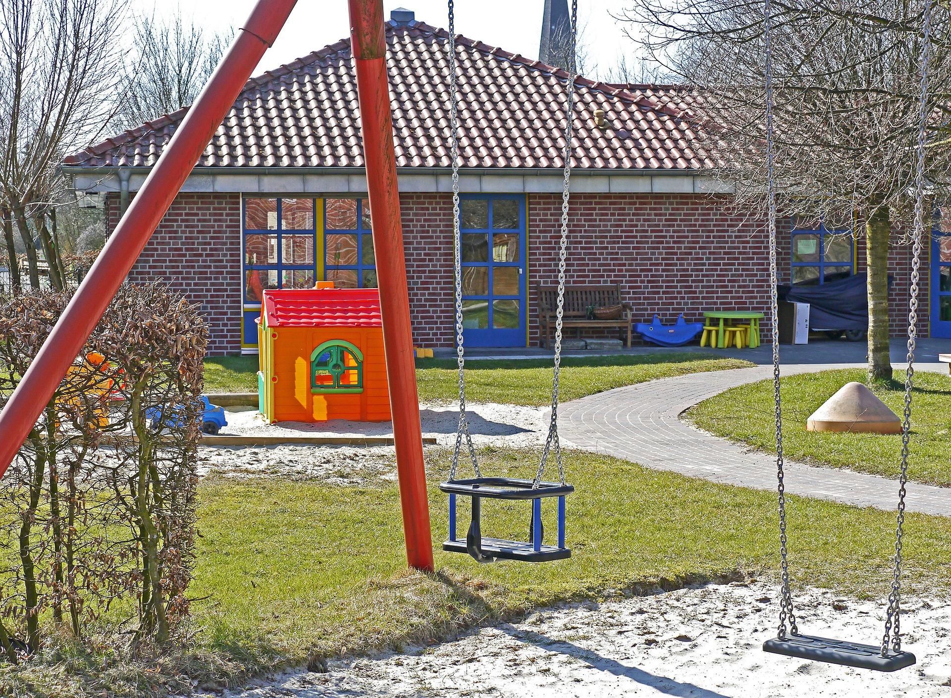 Gestión de Centros de Educación Infantil