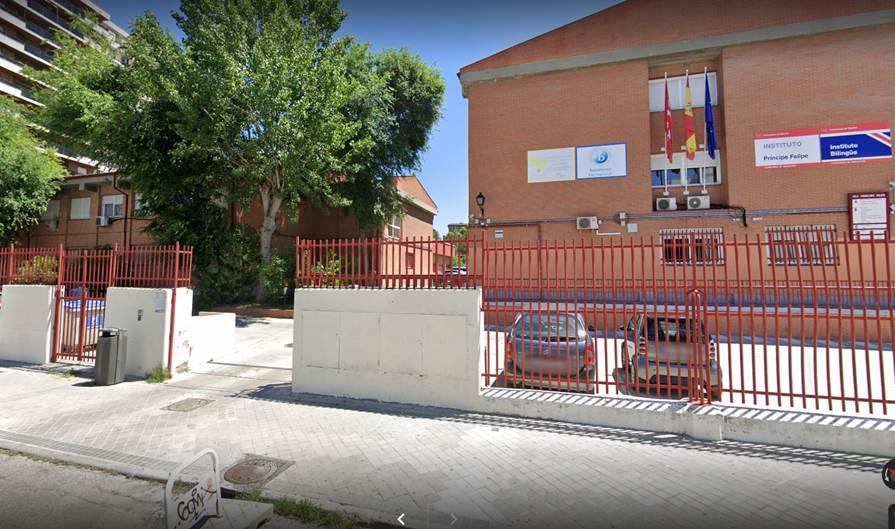Instituto Principe Felipe