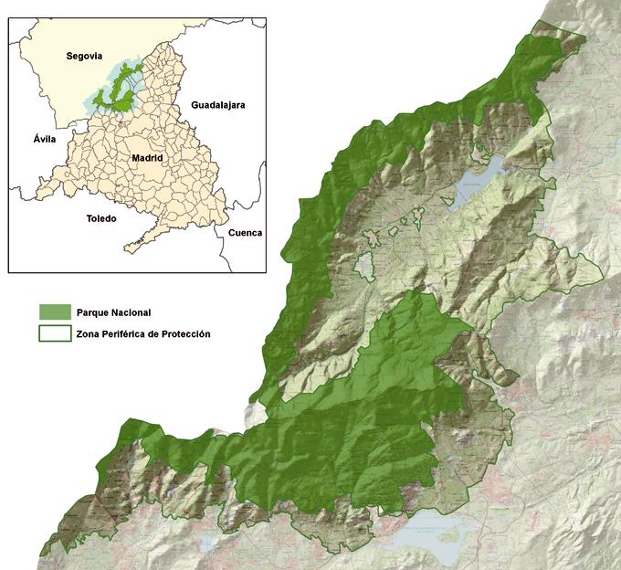 Parque Nacional de la Sierra de Guadarrama | Comunidad de Madrid