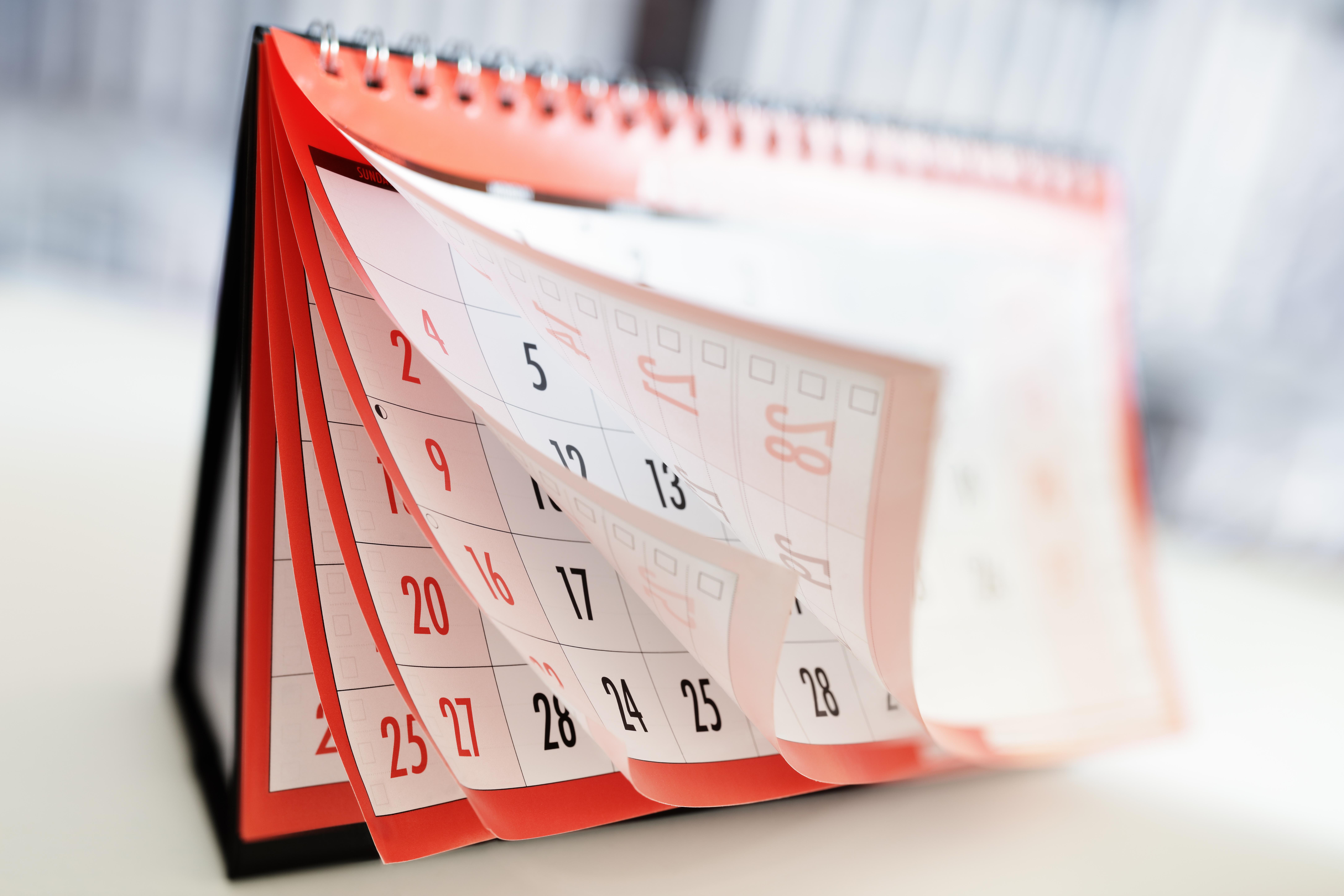 Calendario Laboral Fuenlabrada 2019.Aprobamos El Calendario Laboral De 2019 Que Contara Con 12 Dias
