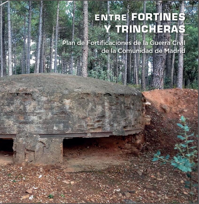Exposición Entre fortines y trincheras