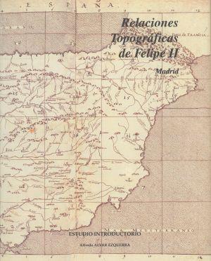 Relaciones topográficas de Felipe II