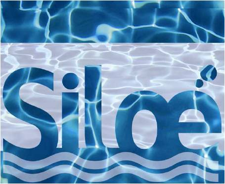 Imagen del logo de SILOÉ - Sistema de Información Nacional de Piscinas
