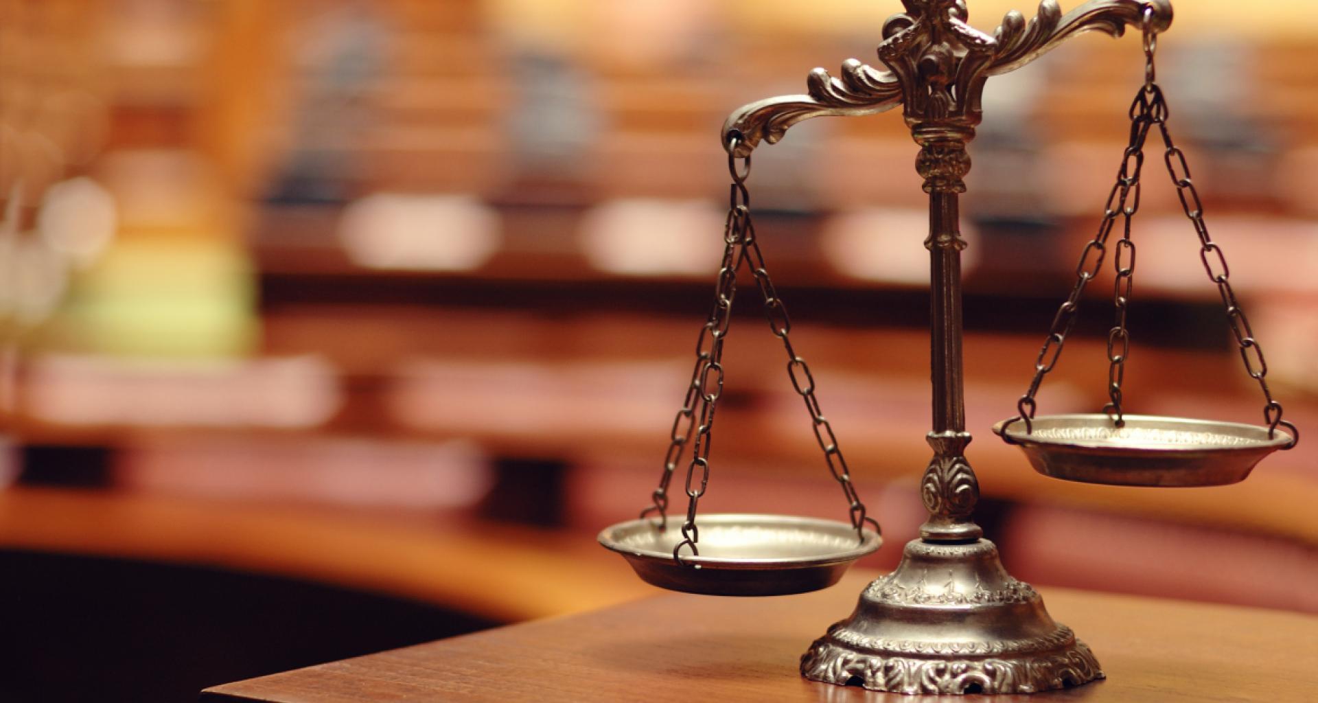 Aumenta la protección y vigilancia de sedes judiciales con 26,6 millones de euros