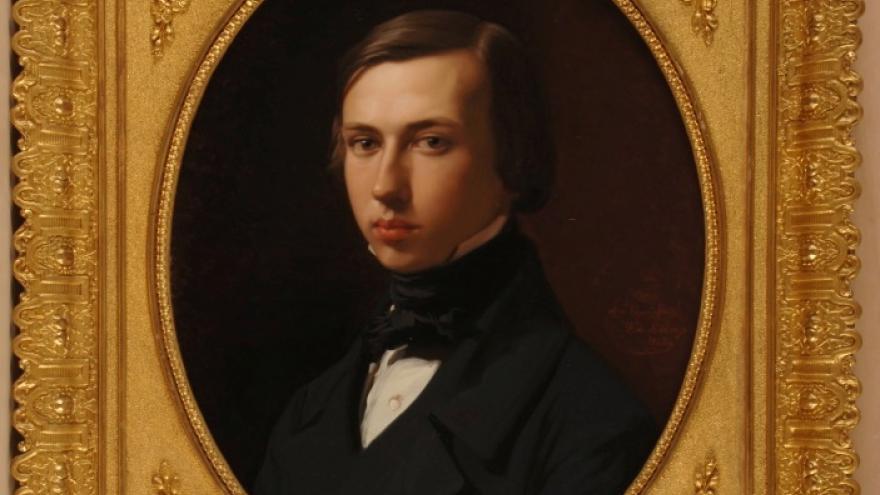 'Luis de Madrazo Kuntz' 1848 Federico de Madrazo Kuntz