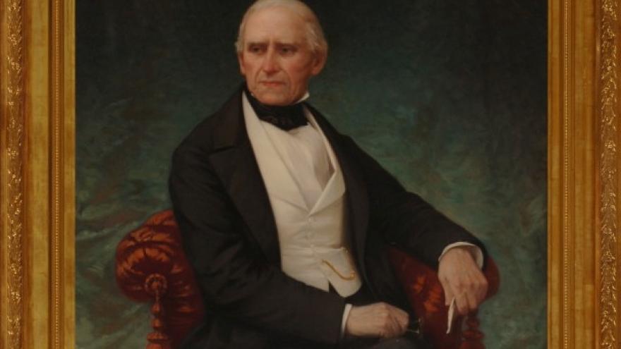 'José de Madrazo Agudo' 1856-1859 Luis de Madrazo