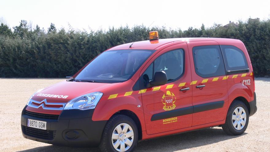 Unidad de transporte de personal: 94 unidades