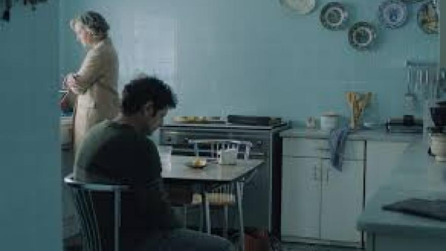 Imagen cortometraje A la cara