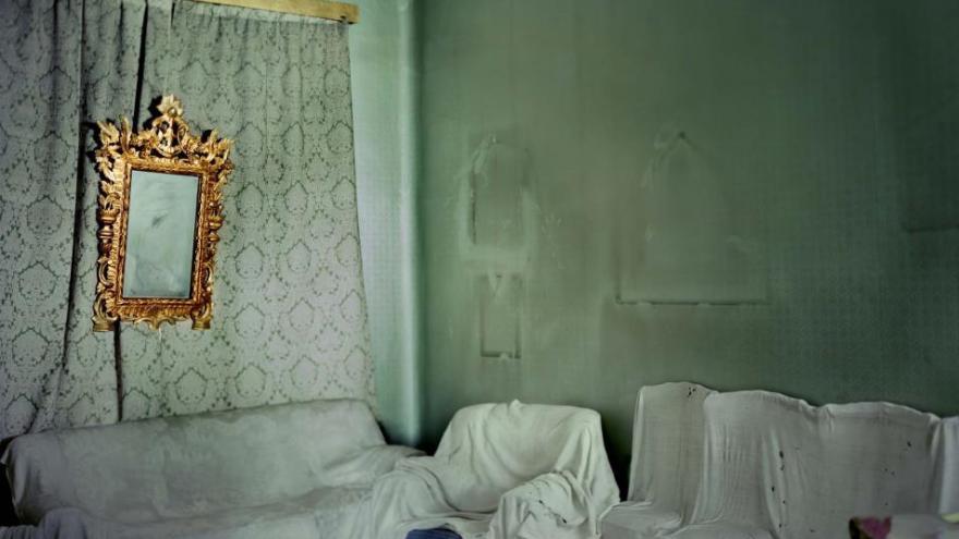 La seda rota ©Juan Manuel Castro Prieto, 2006