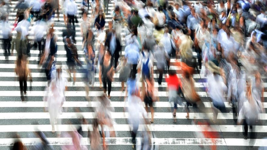 Cifras de población