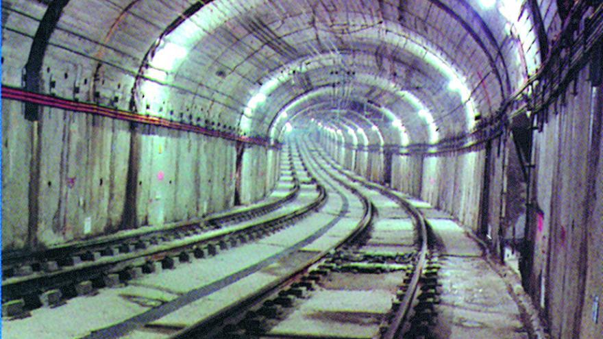 Conexión Línea 8 y 10
