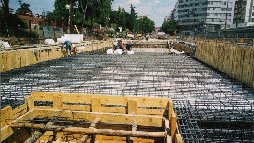 Fase de construcción