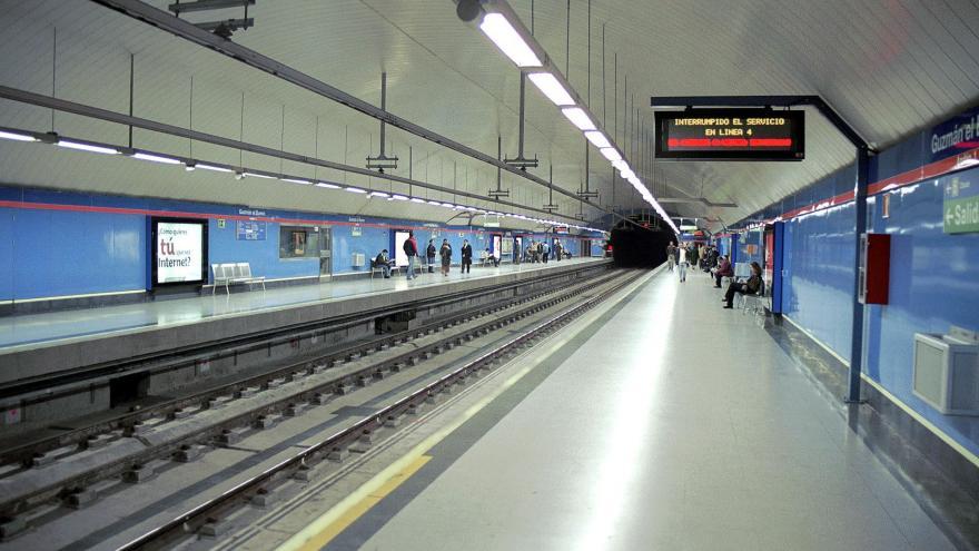 Estación Guzmán el Bueno