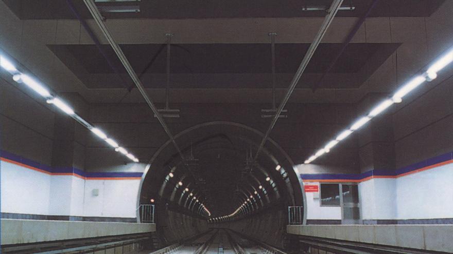 Estación Lacoma