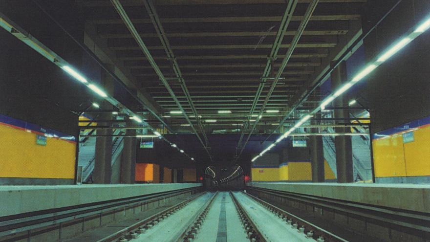 Estación de Pitis