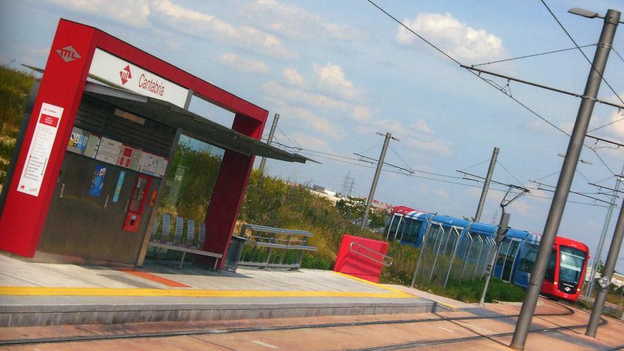 Estación Cantabria