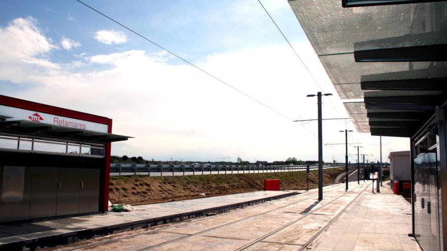 Estación Retamares