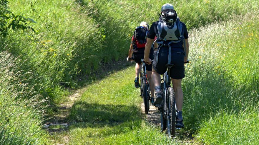 Cicloturismo Gran Tour